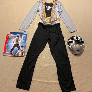 New Power Ranger Costume